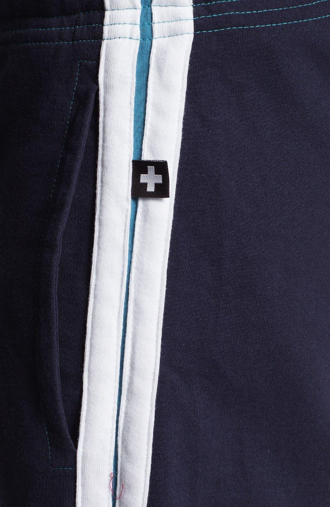 Alternate Image 3  - Andrew Christian Retro Athletic Shorts