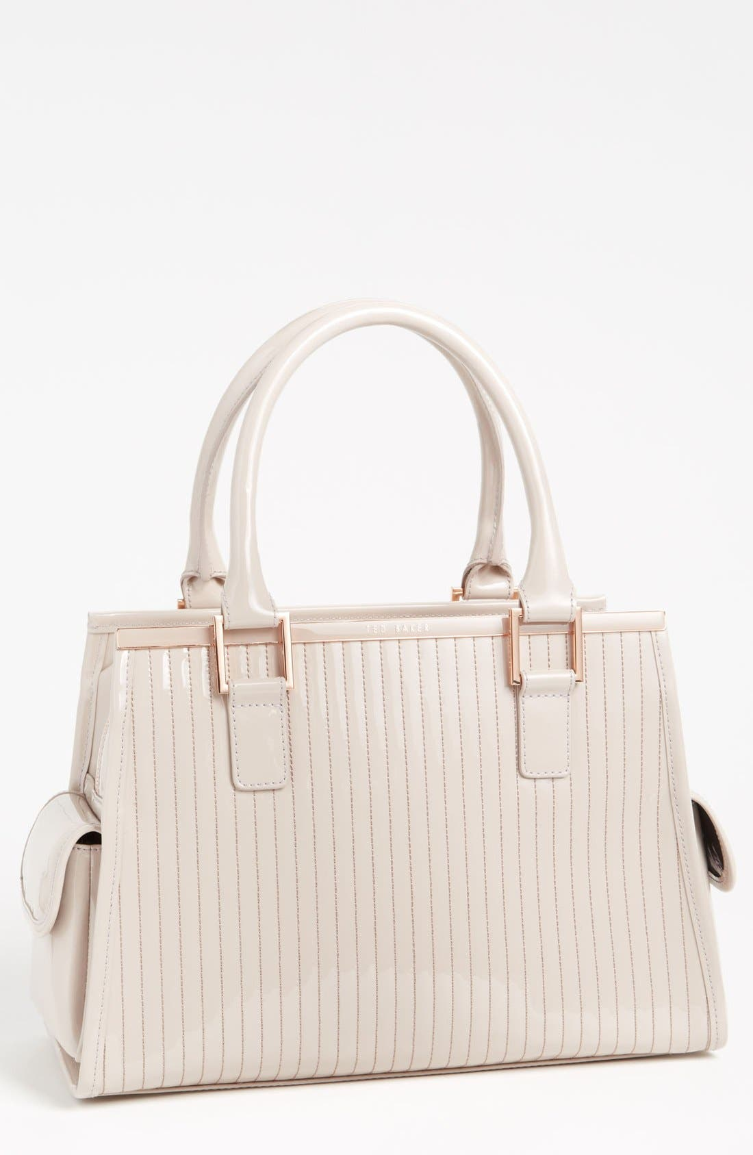 Main Image - Ted Baker London 'Large' Quilted Tote