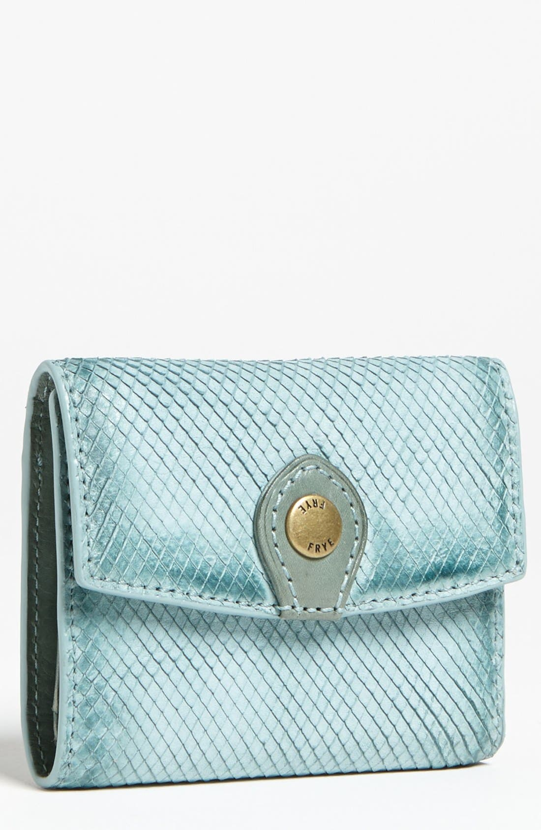 Main Image - Frye 'Melissa - Small' Wallet