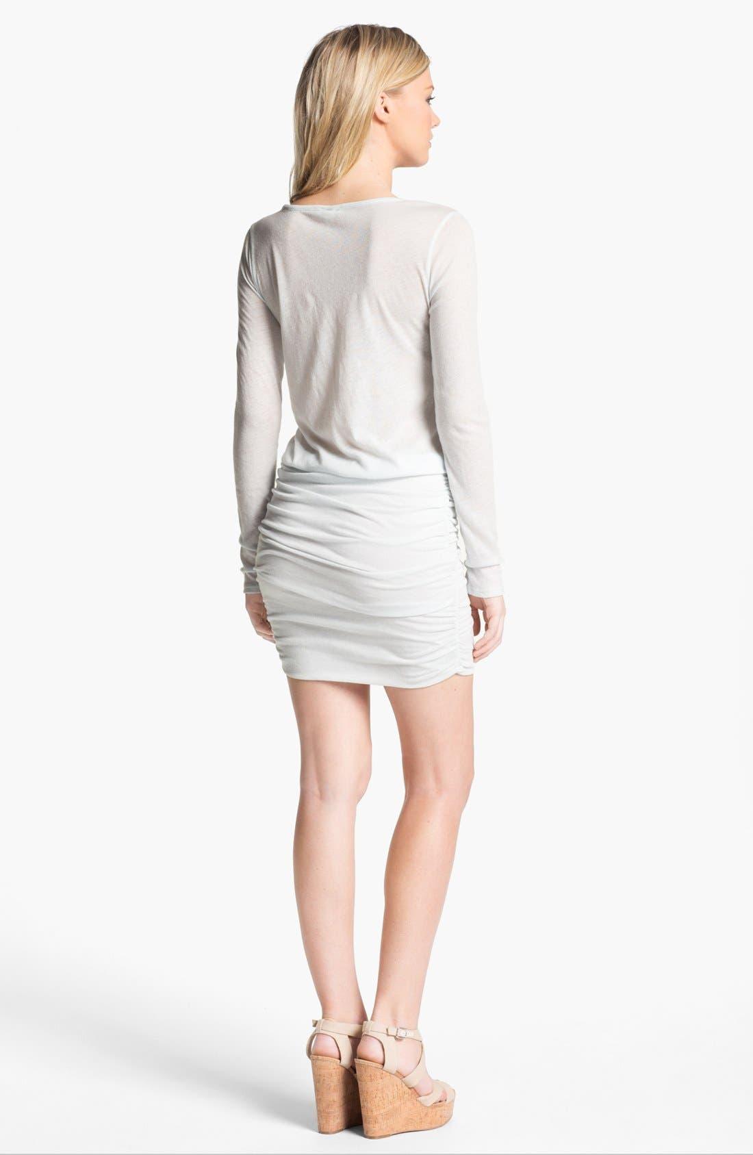 Alternate Image 2  - Soft Joie 'Loganberry' Dress