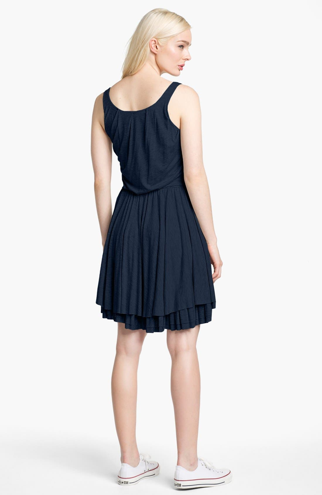 Alternate Image 2  - MARC BY MARC JACOBS 'Beals' Jersey Tank Dress