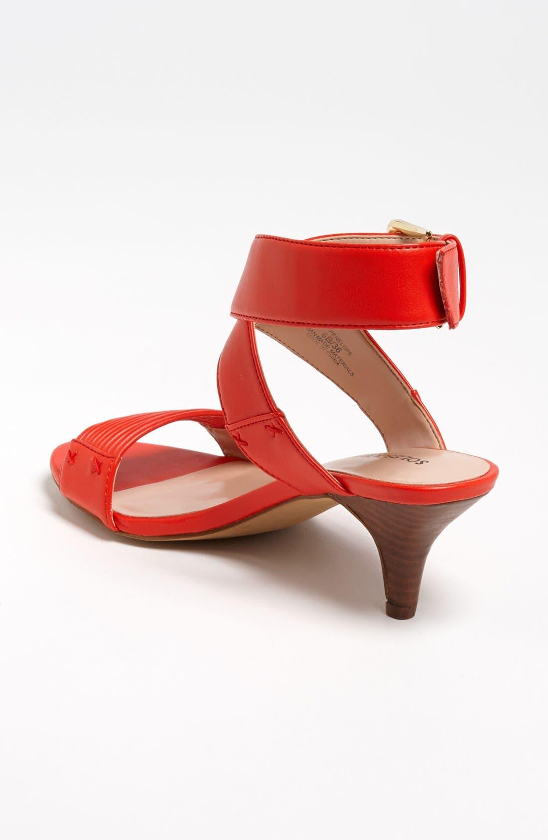 Alternate Image 2  - Sole Society 'Penelope' Sandal