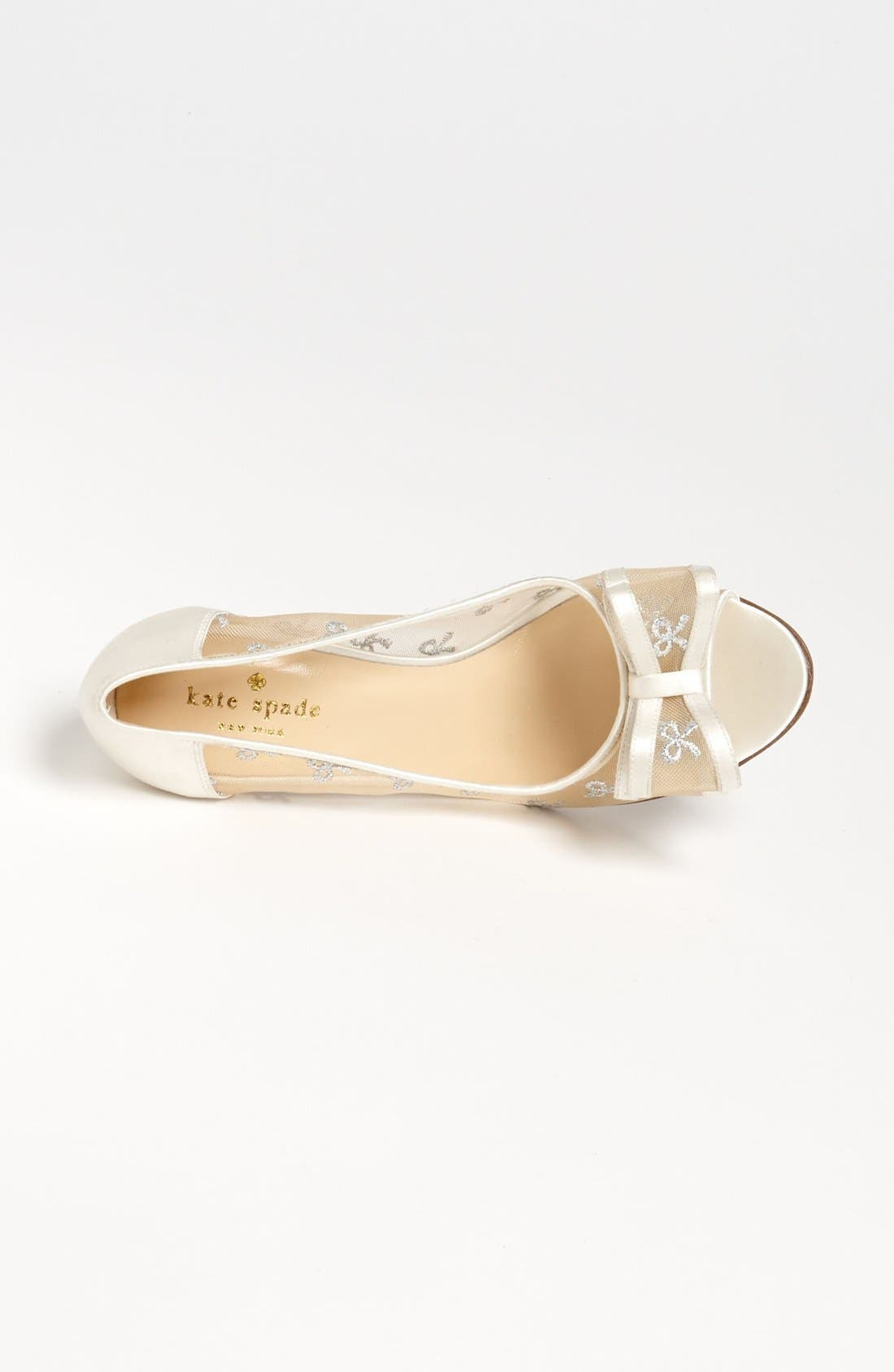 Alternate Image 3  - kate spade new york 'calina' pump