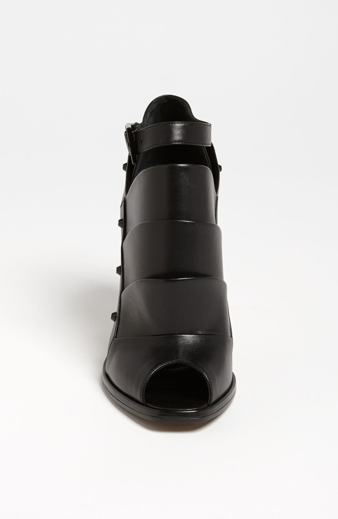 Alternate Image 3  - Fendi Ankle Strap Bootie