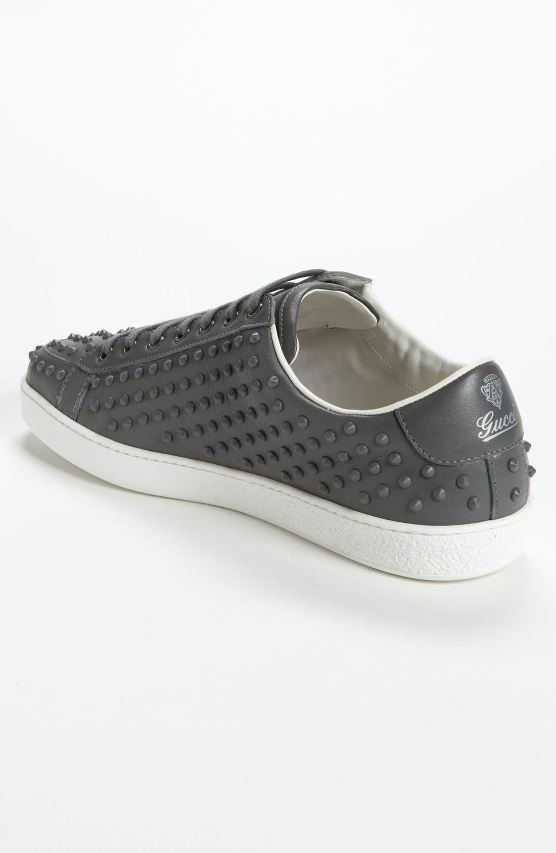 Alternate Image 2  - Gucci 'Brooklyn' Sneaker