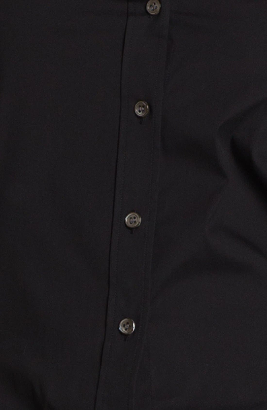Alternate Image 4  - Theory 'Larissa' Shirt