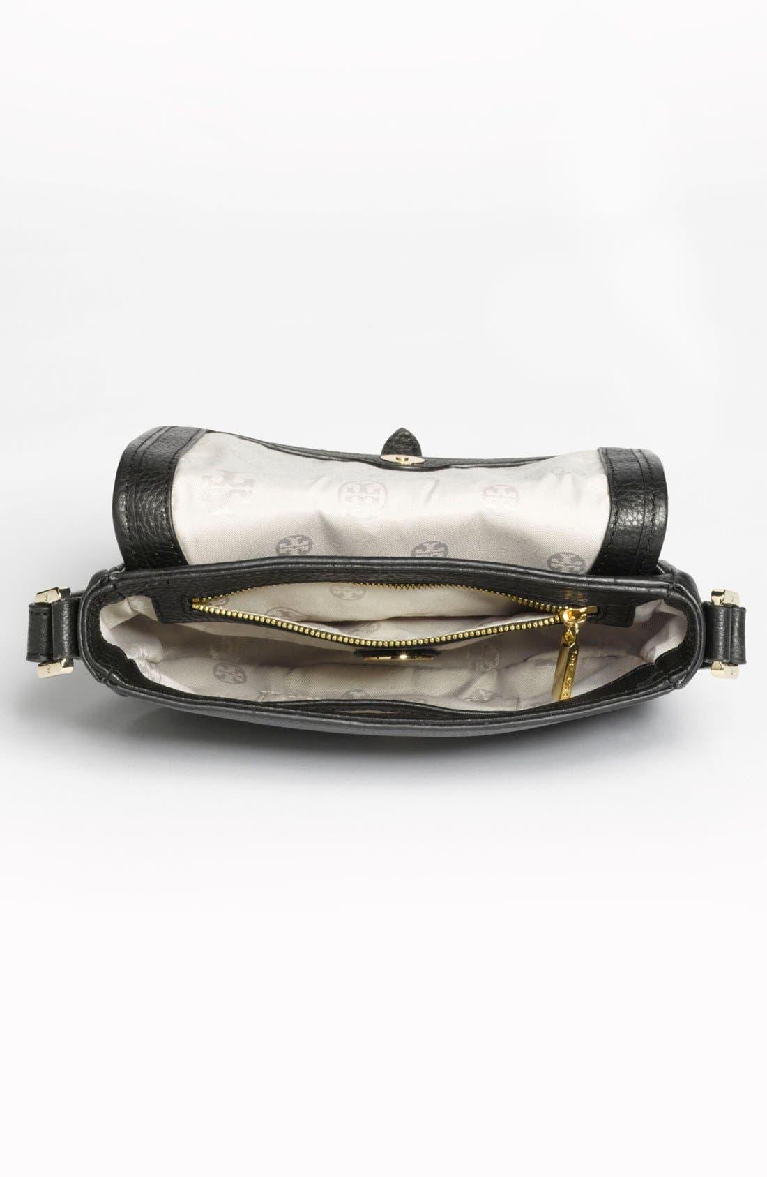 Alternate Image 3  - Tory Burch 'Clay - Mini' Leather Crossbody Bag