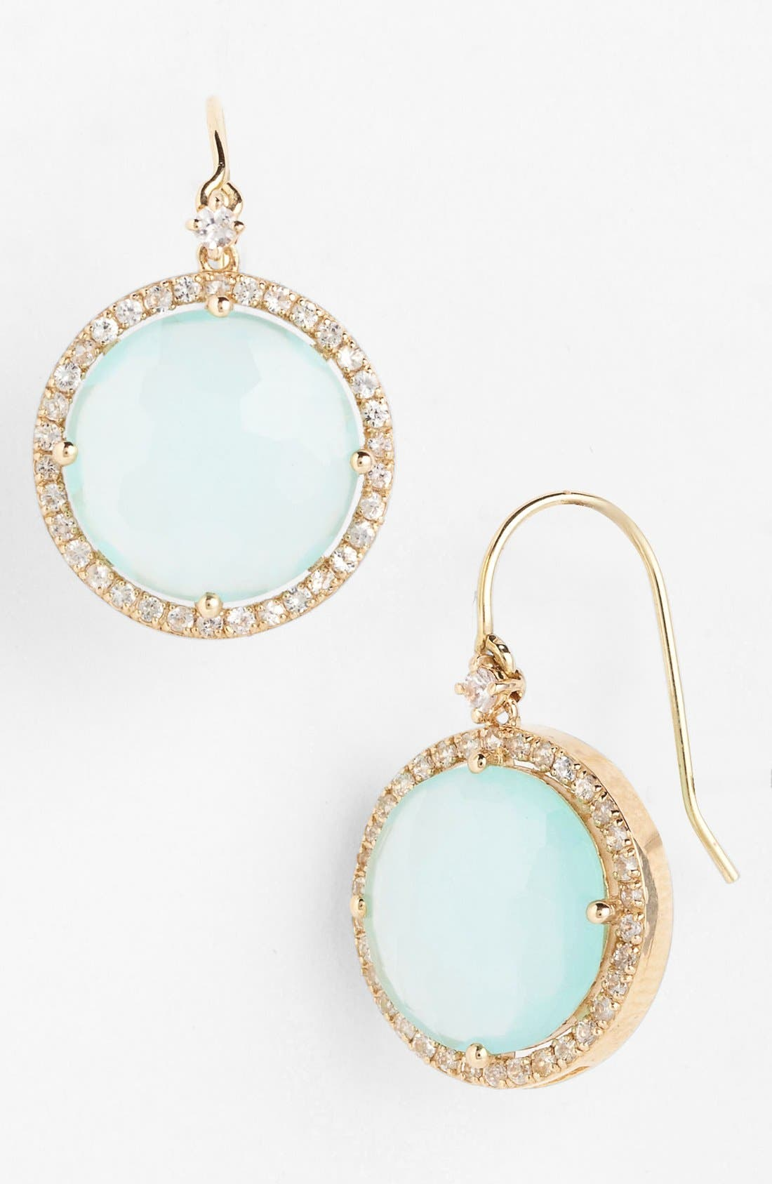 Alternate Image 1 Selected - KALAN by Suzanne Kalan Drop Earrings