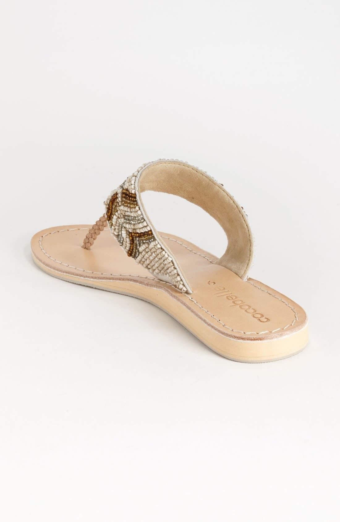 Alternate Image 2  - Cocobelle 'Native' Sandal