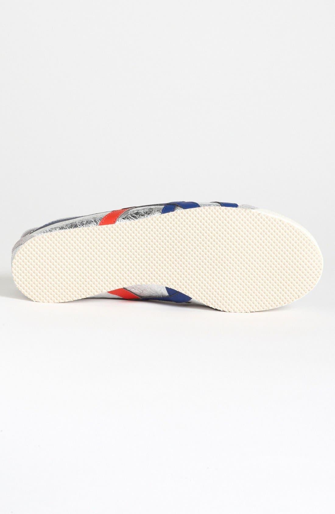 Alternate Image 4  - Onitsuka Tiger™ 'Mexico 66' Sneaker (Men)
