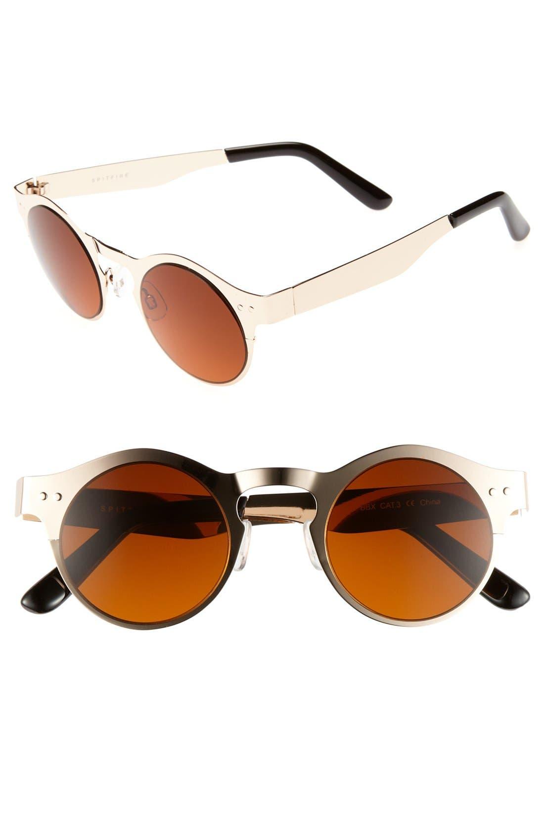 Alternate Image 1 Selected - Spitfire 'BBX' Sunglasses