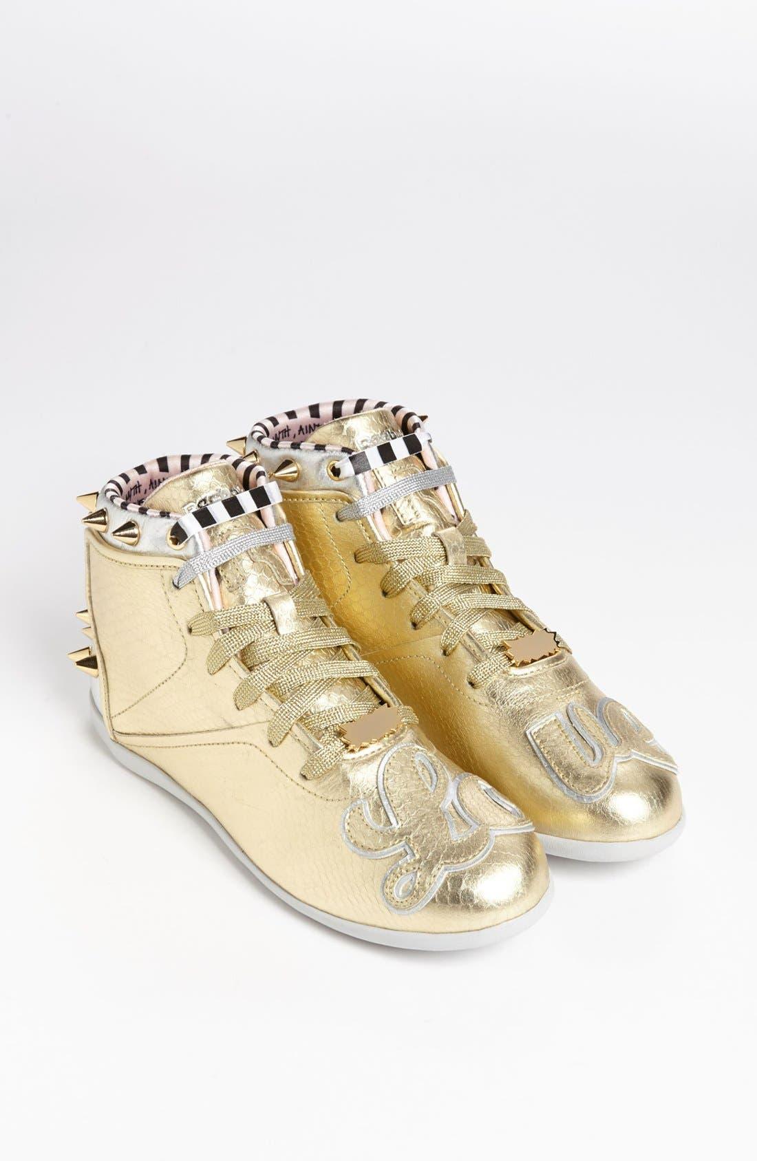 Alternate Image 1 Selected - Reebok 'Betwixt' Sneaker (Women)
