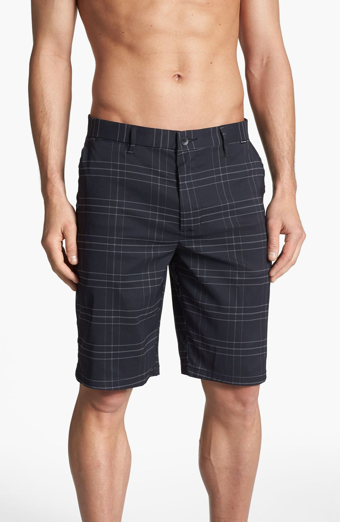 Alternate Image 1 Selected - Hurley 'Dry Out' Dri-FIT Hybrid Shorts
