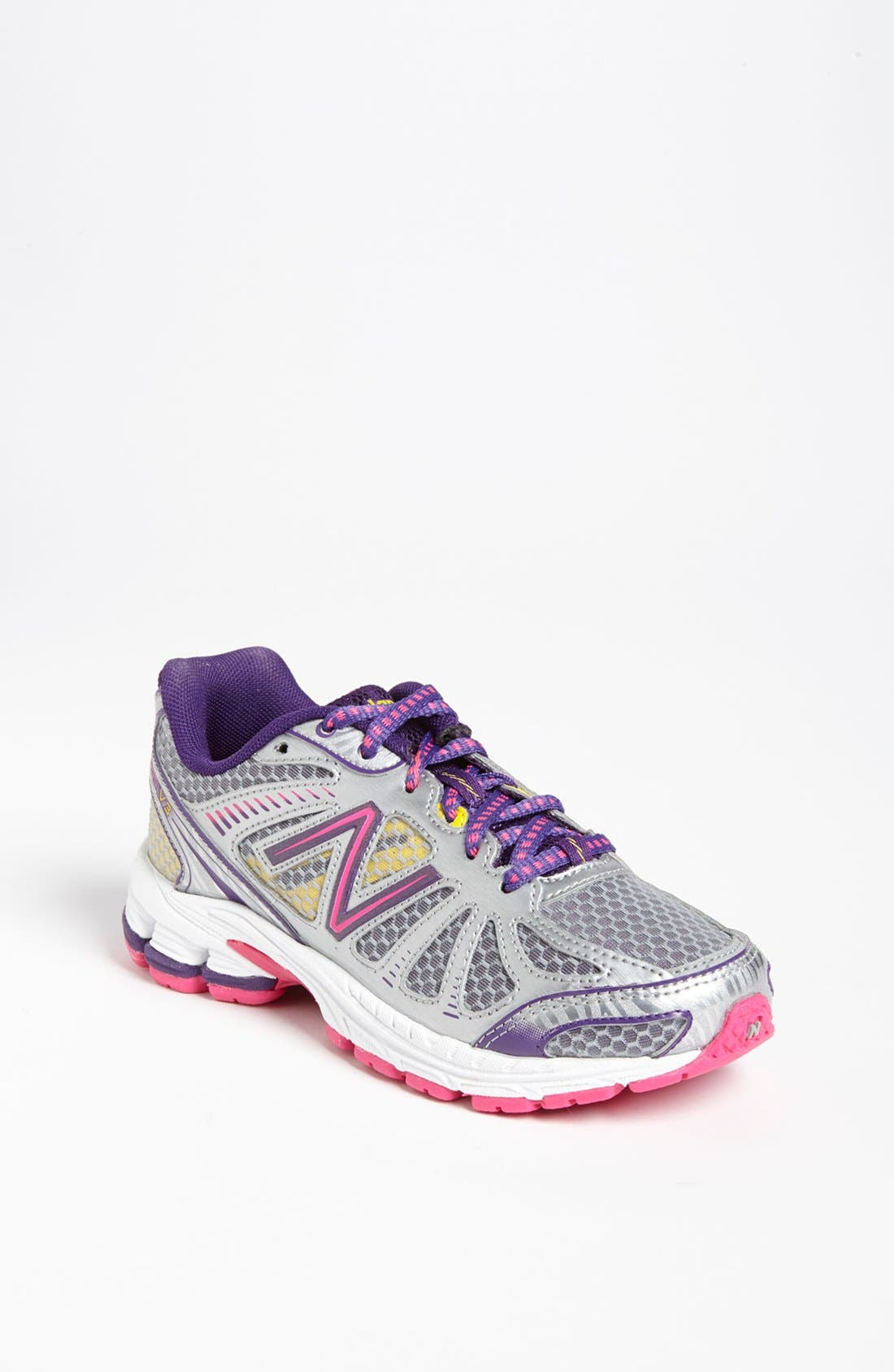 Main Image - New Balance 'Take Down 880' Running Shoe (Toddler, Little Kid & Big Kid) (Online Only)