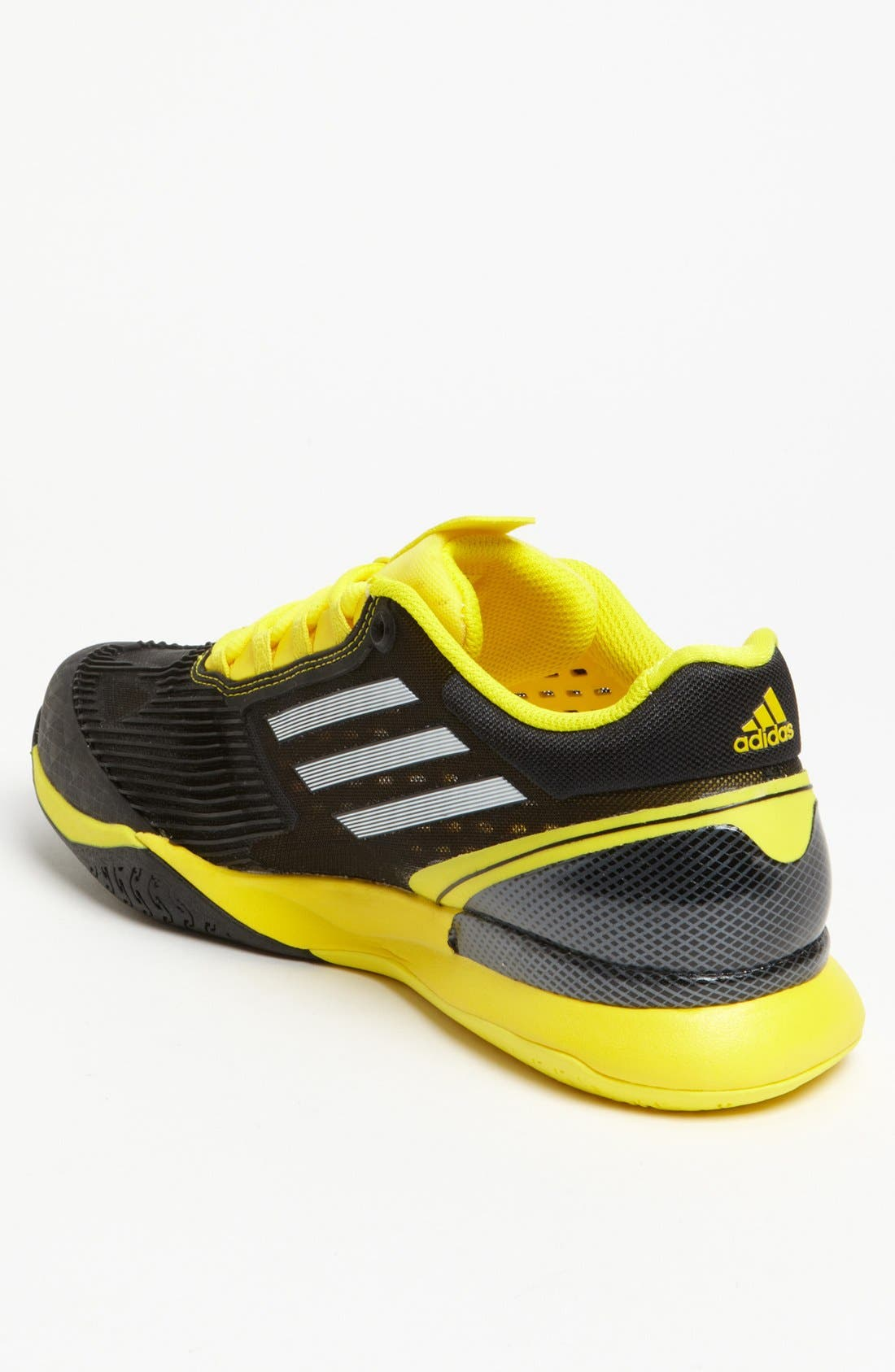 Alternate Image 2  - adidas 'CLIMACOOL® adizero Feather II' Tennis Shoe (Men)