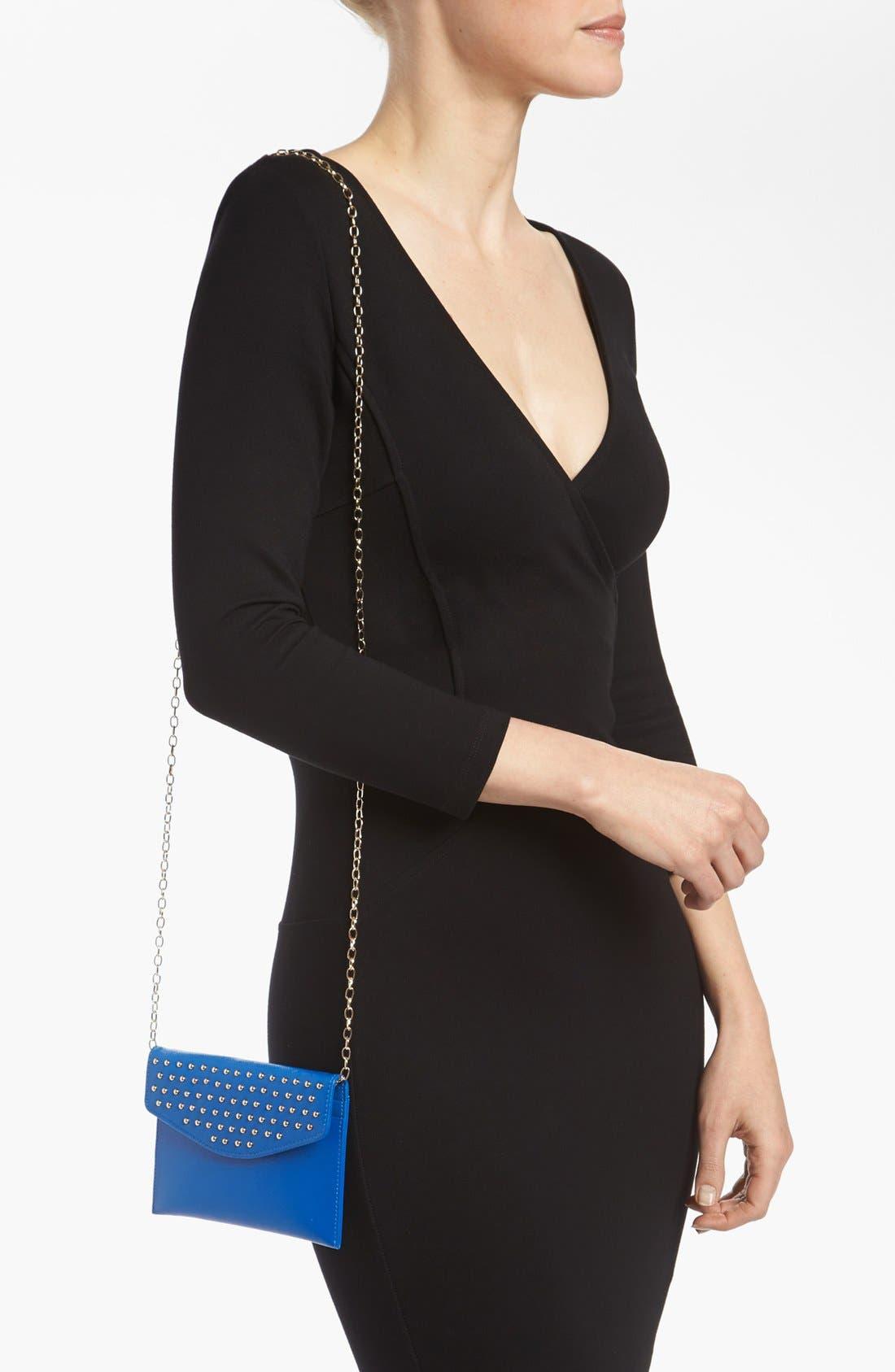 Alternate Image 2  - Halogen® 'Amy' Crossbody Bag