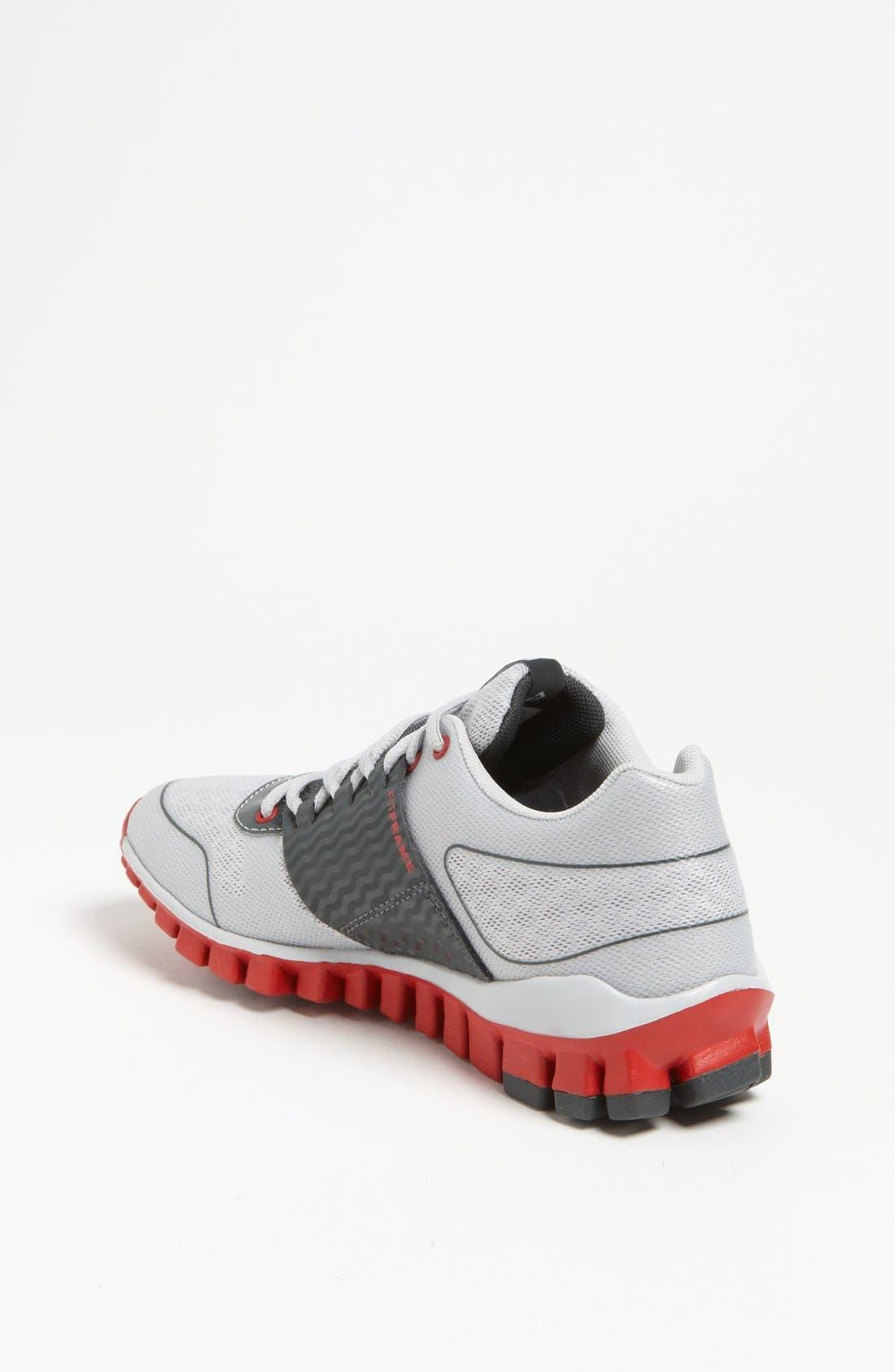 Alternate Image 2  - Reebok 'RealFlex Strength' Training Sneaker (Big Kid)