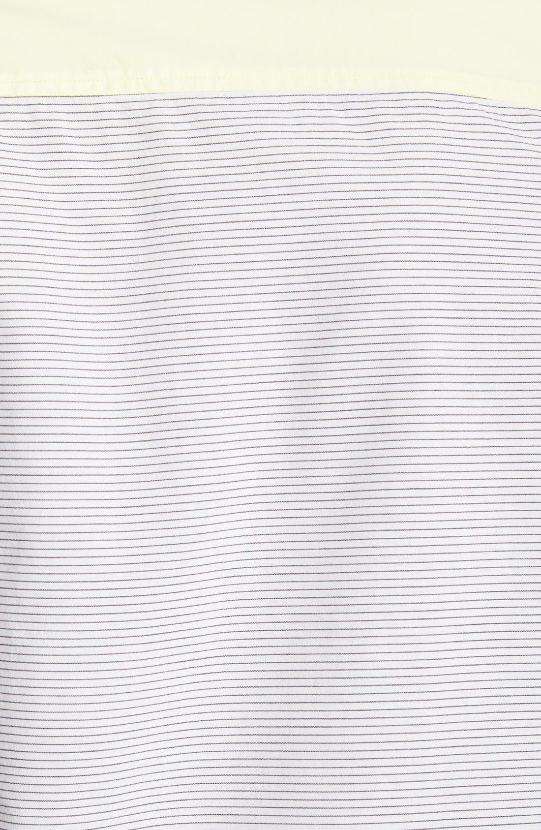 Alternate Image 2  - 55DSL 'Sopelanacut' Woven Shirt