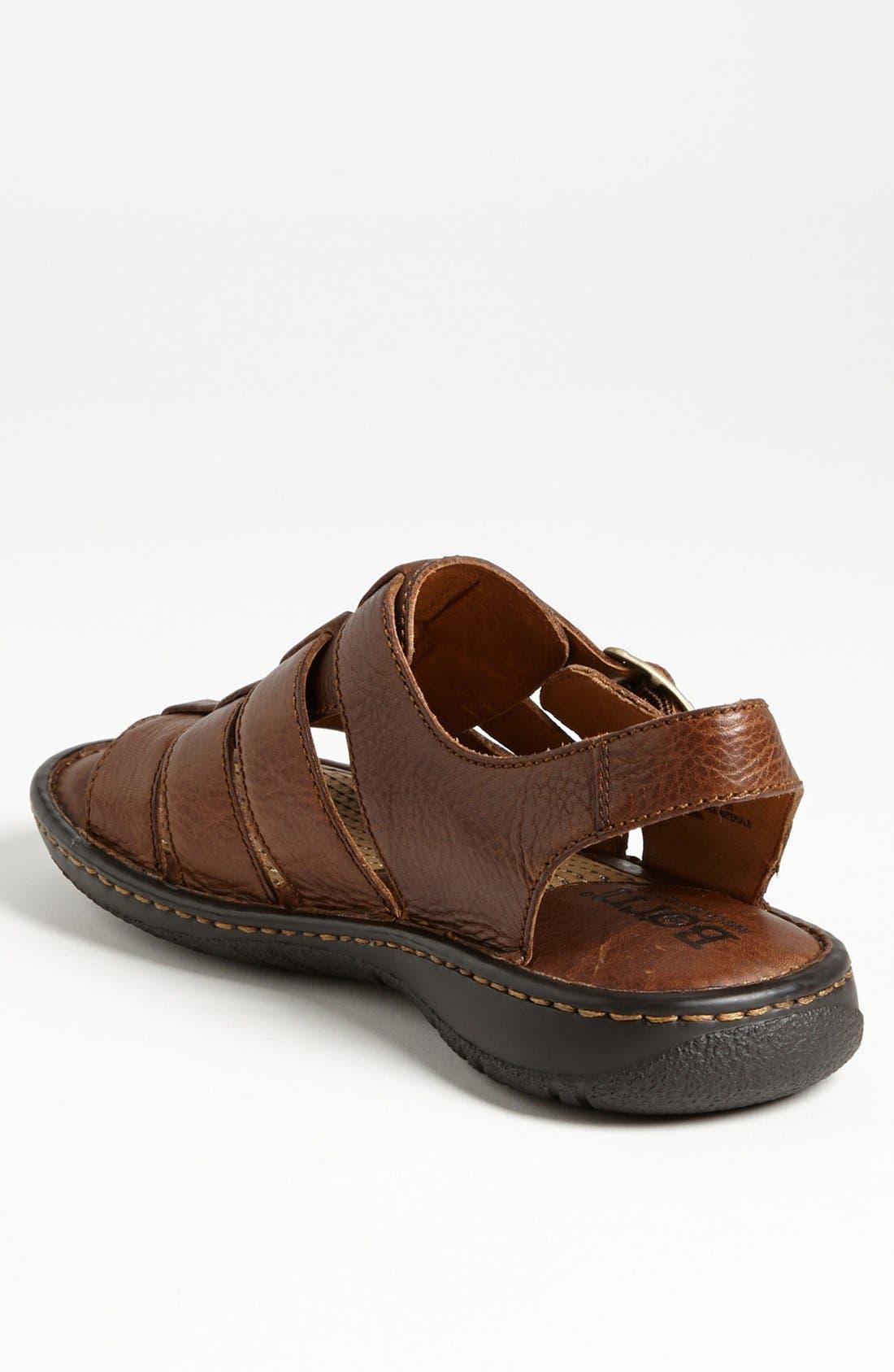 Alternate Image 2  - Børn 'Harvey' Sandal (Men)