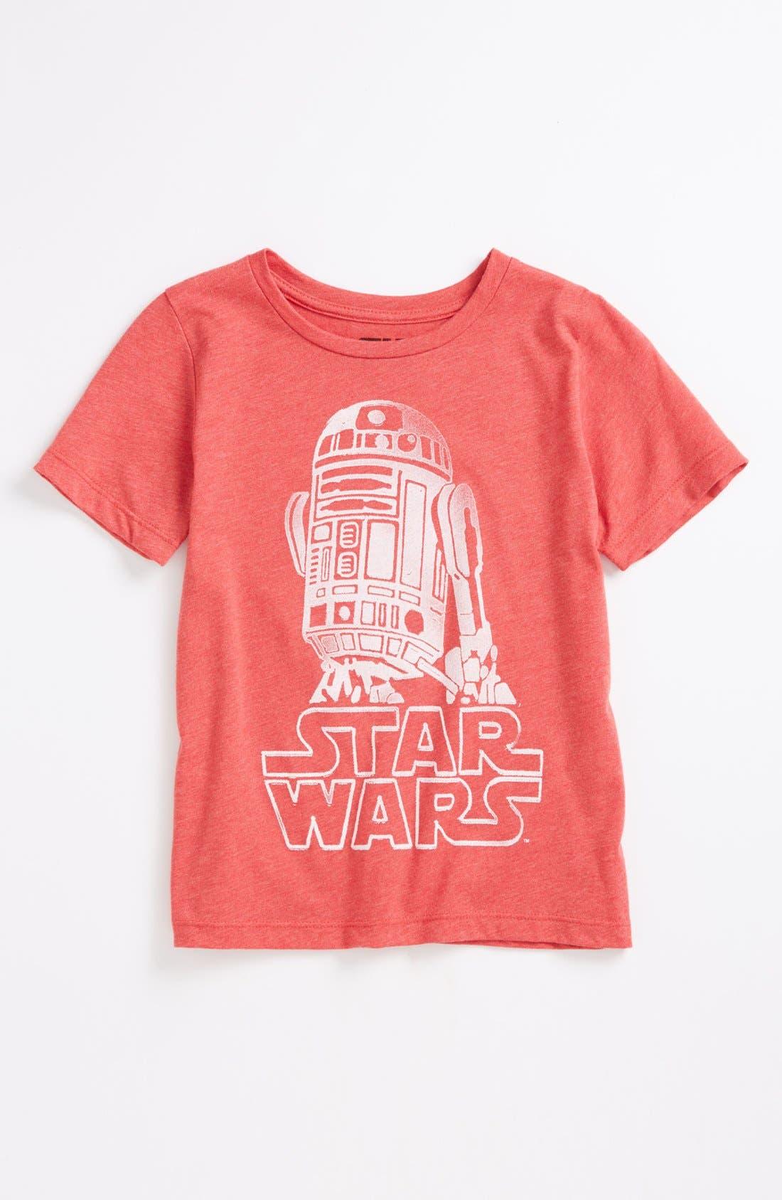 Main Image - Mighty Fine T-Shirt (Big Boys)
