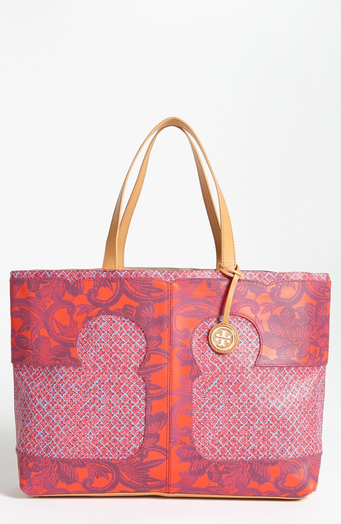 Alternate Image 1 Selected - Tory Burch 'Amalie - Simple' Tote