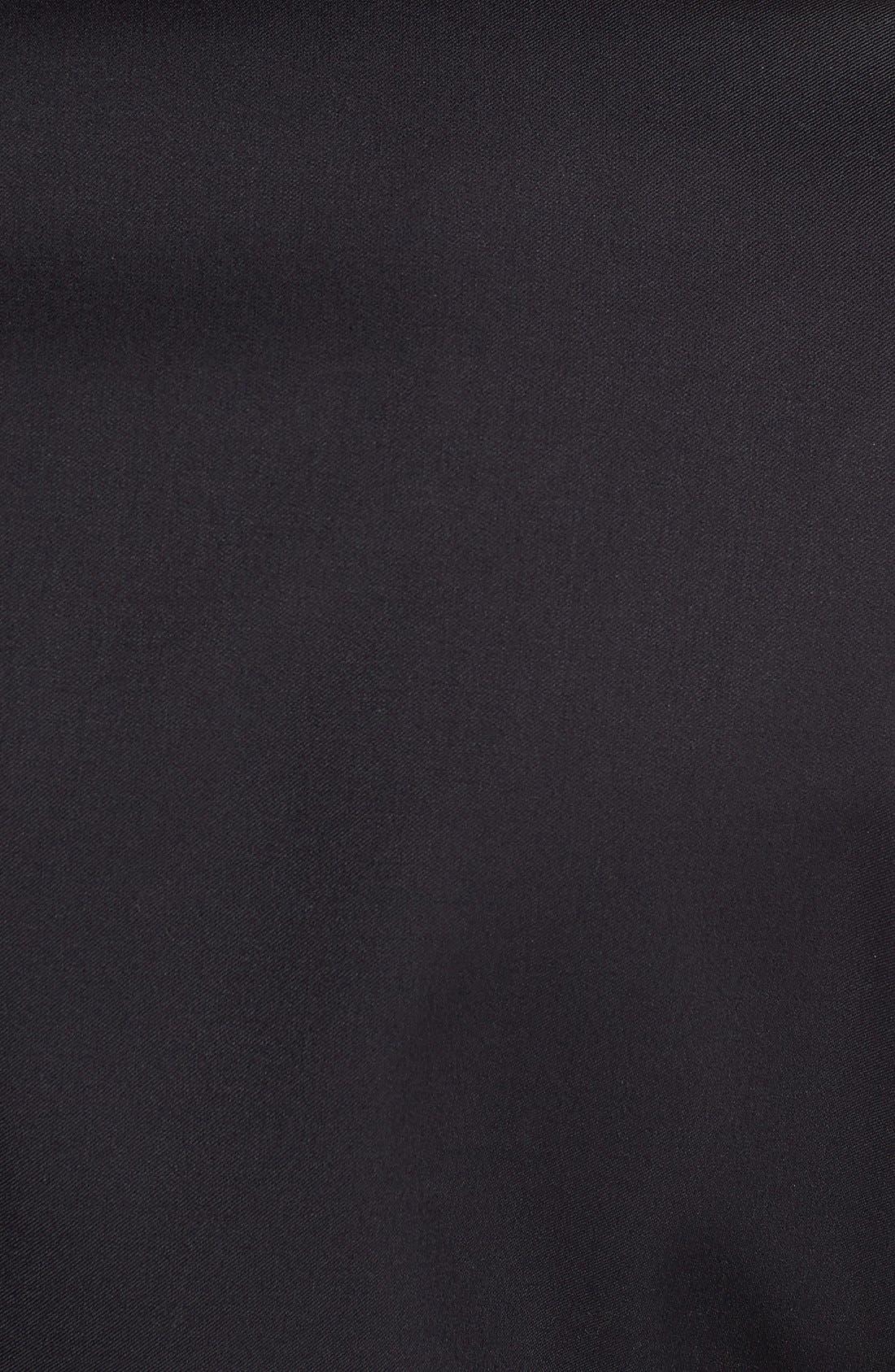 Alternate Image 3  - Topman Slim Fit Tuxedo Jacket