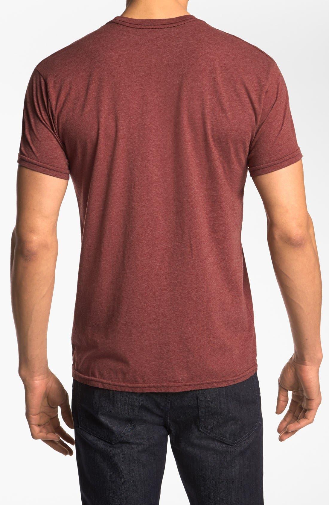 Alternate Image 2  - Retro Brand 'Firebird' T-Shirt