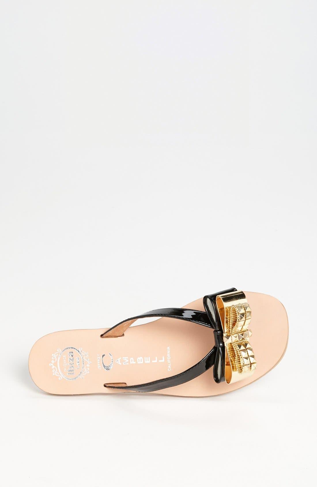 Alternate Image 3  - Jeffrey Campbell 'Esme' Sandal