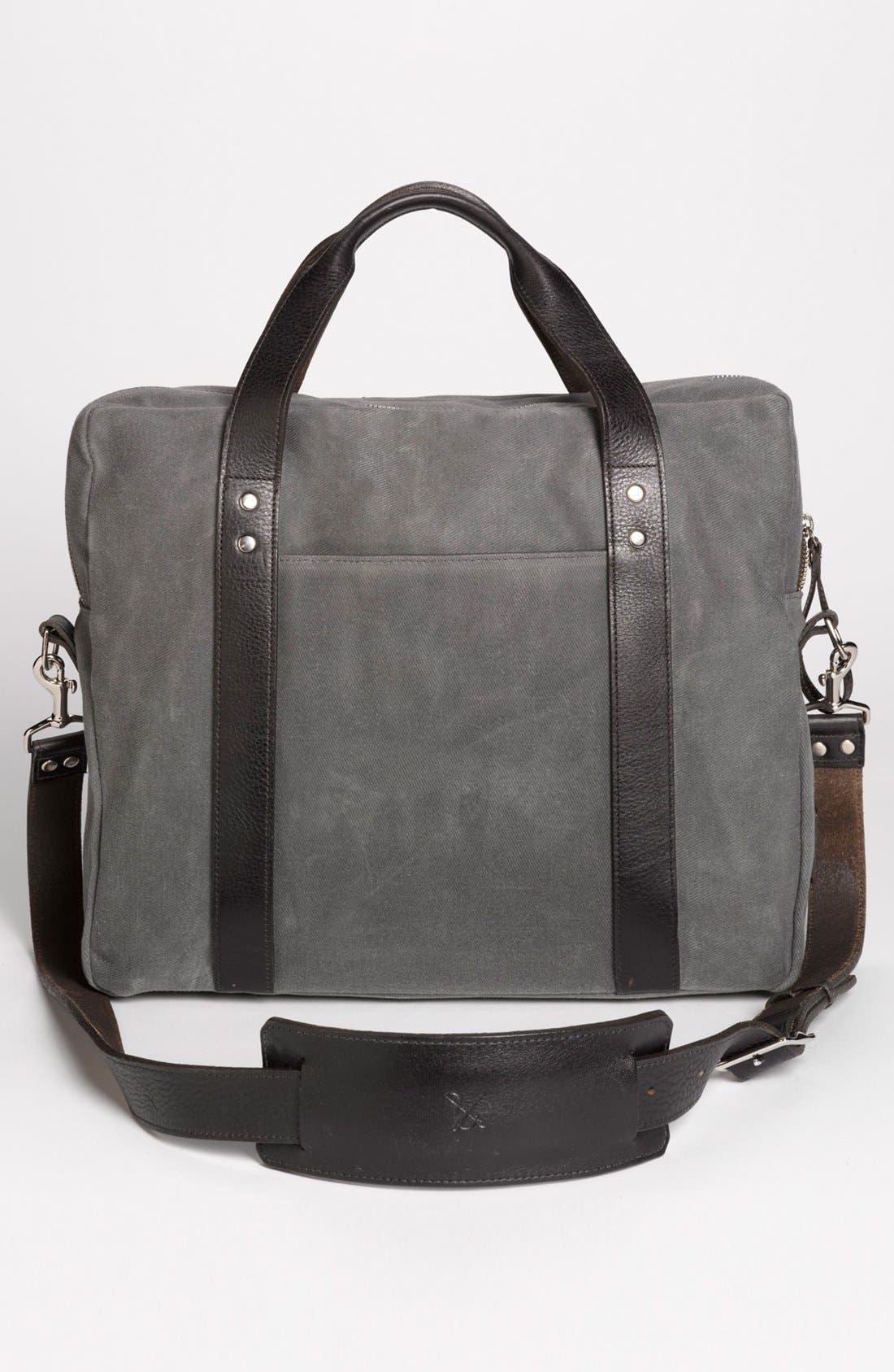 Alternate Image 4  - Ernest Alexander 'Watson' Briefcase