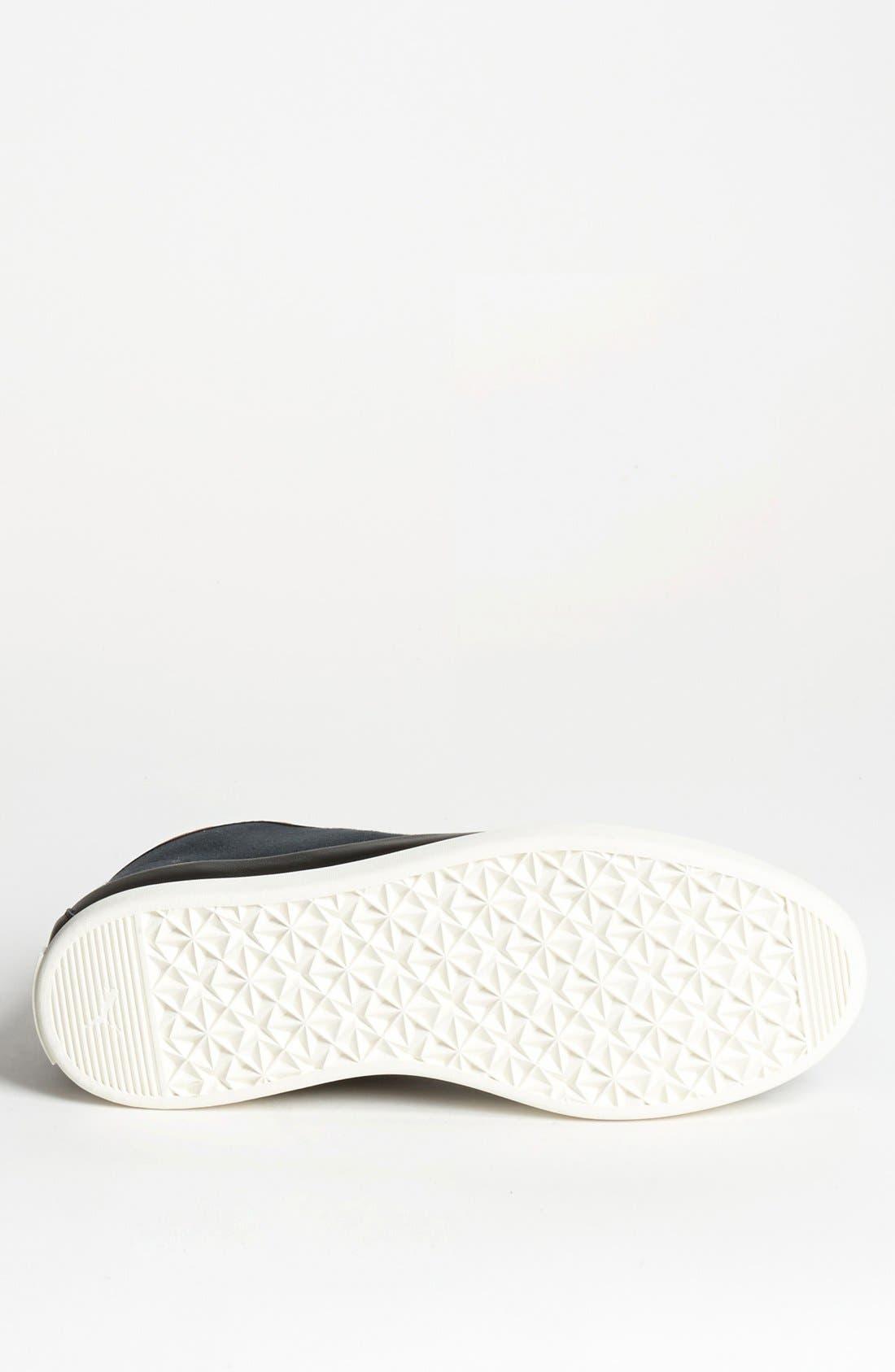 Alternate Image 4  - PUMA 'Alexander McQueen - Rabble Mid' Sneaker