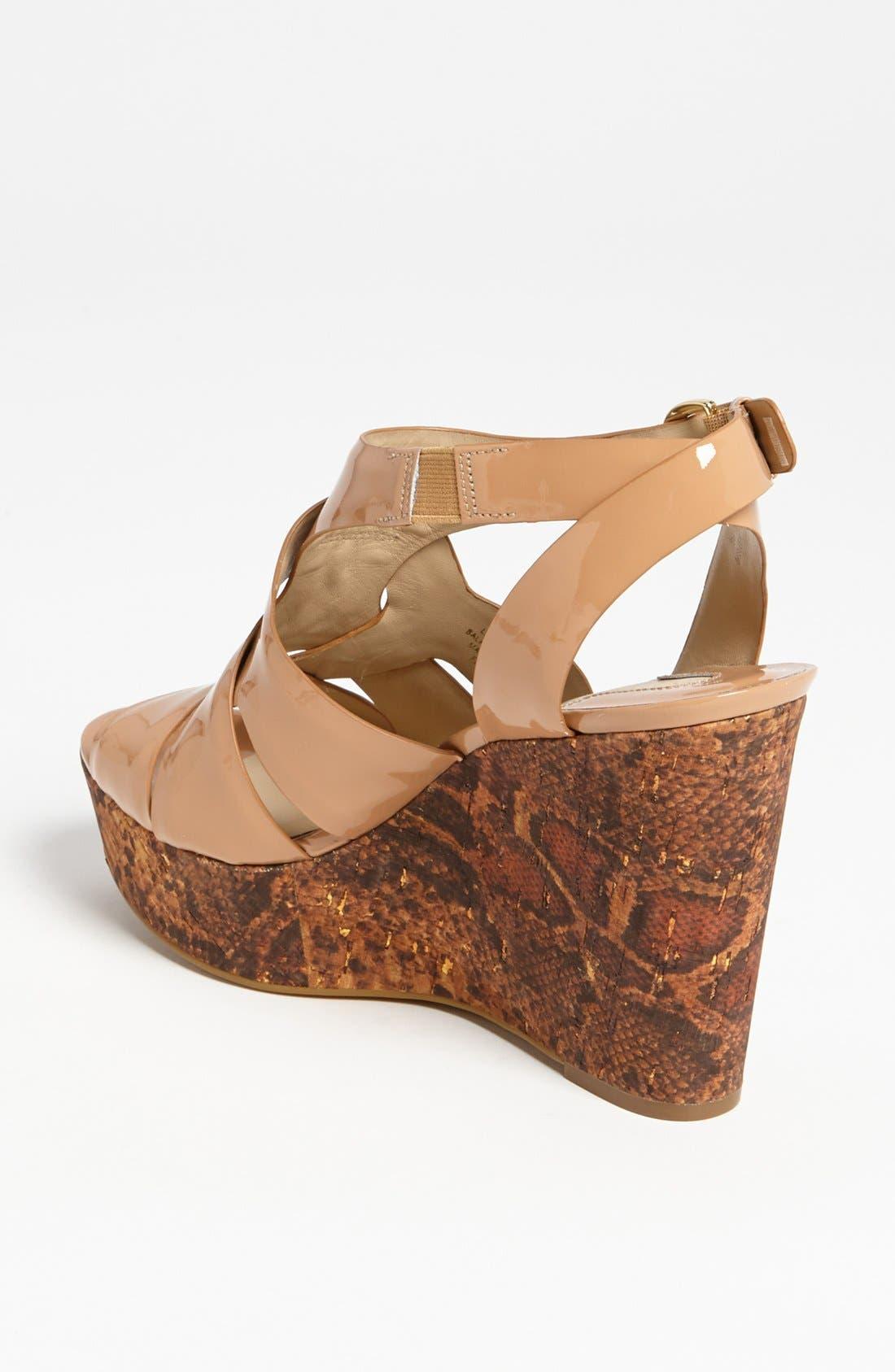 Alternate Image 2  - Joan & David 'Isleen' Sandal (Special Purchase)