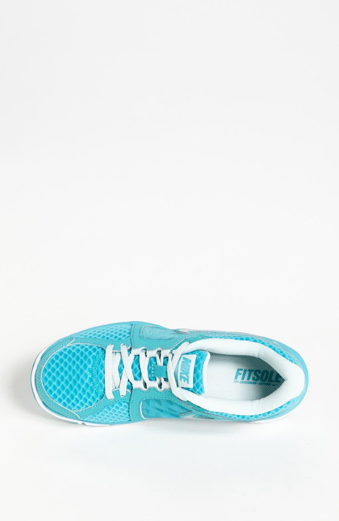 Alternate Image 3  - Nike 'Dual Fusion Run Breathe' Running Shoe (Women)