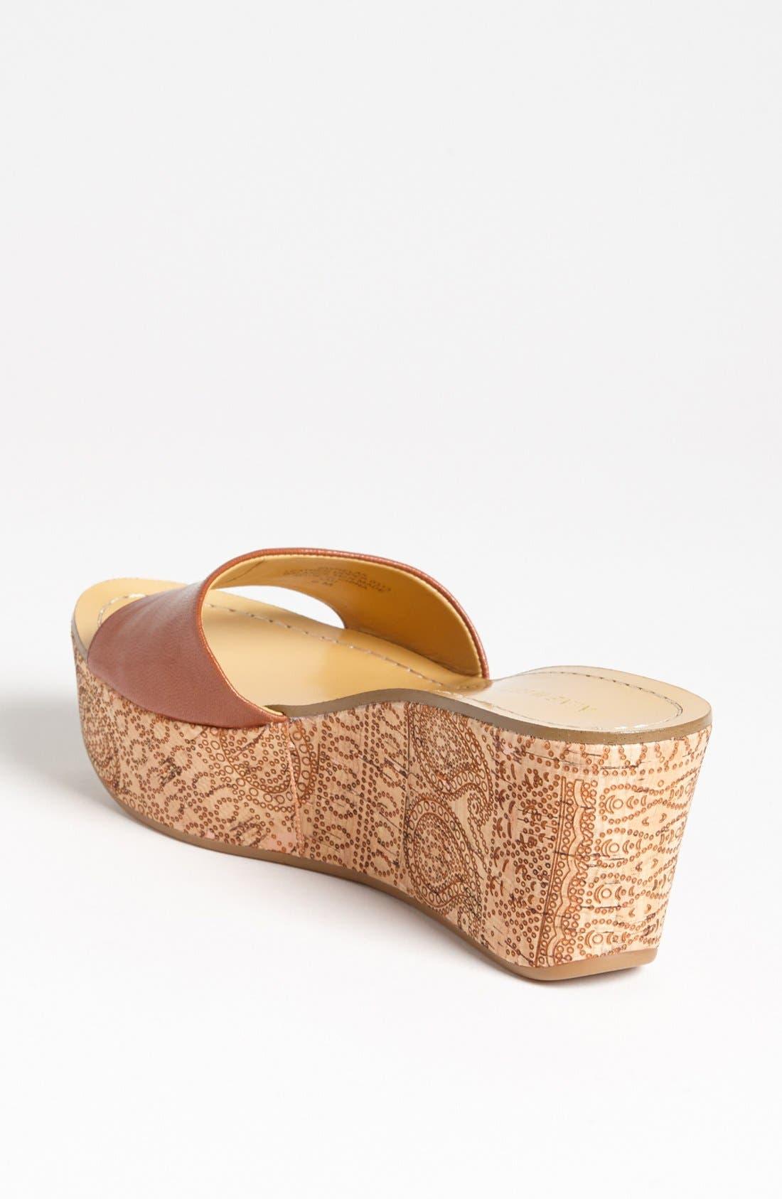 Alternate Image 2  - Nine West 'Relax' Sandal