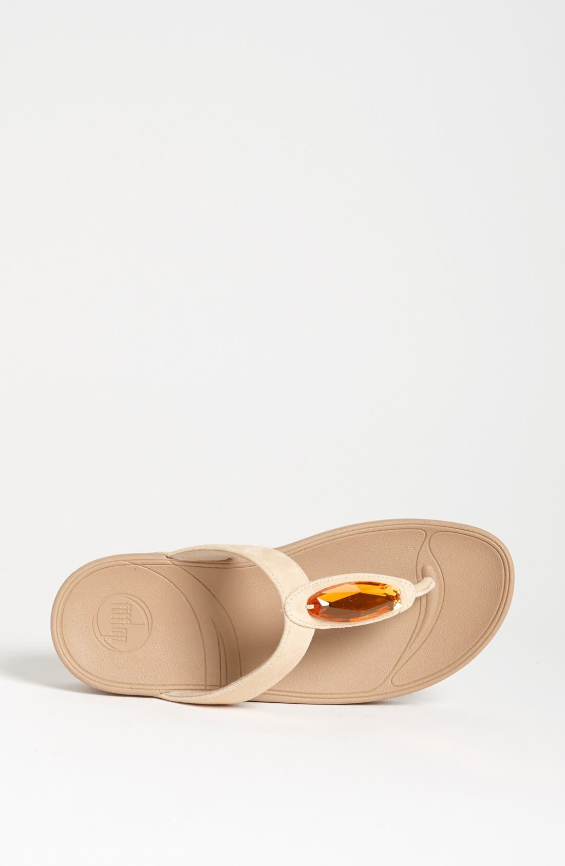 Alternate Image 3  - FitFlop 'Chada™' Sandal