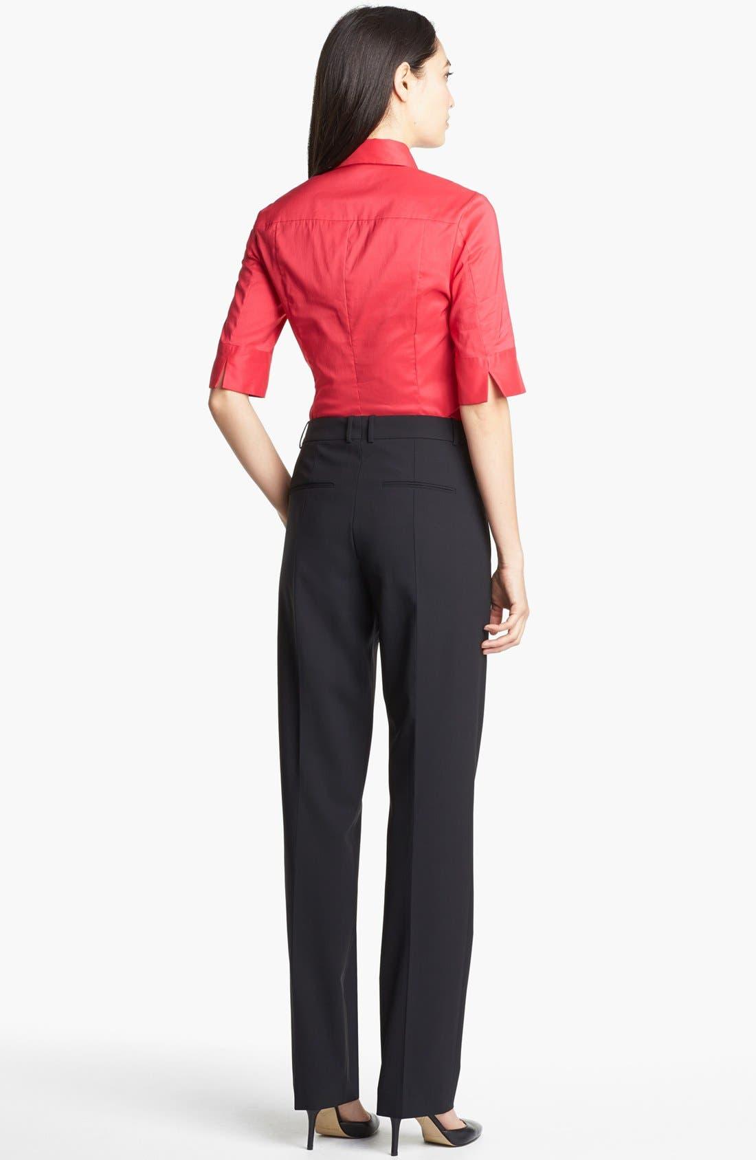 Alternate Image 3  - BOSS HUGO BOSS 'Tegy' Trousers