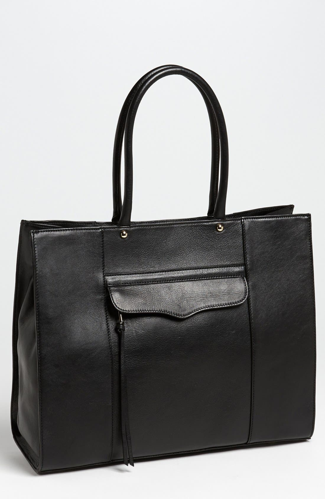Alternate Image 1 Selected - Rebecca Minkoff 'Large MAB' Tote