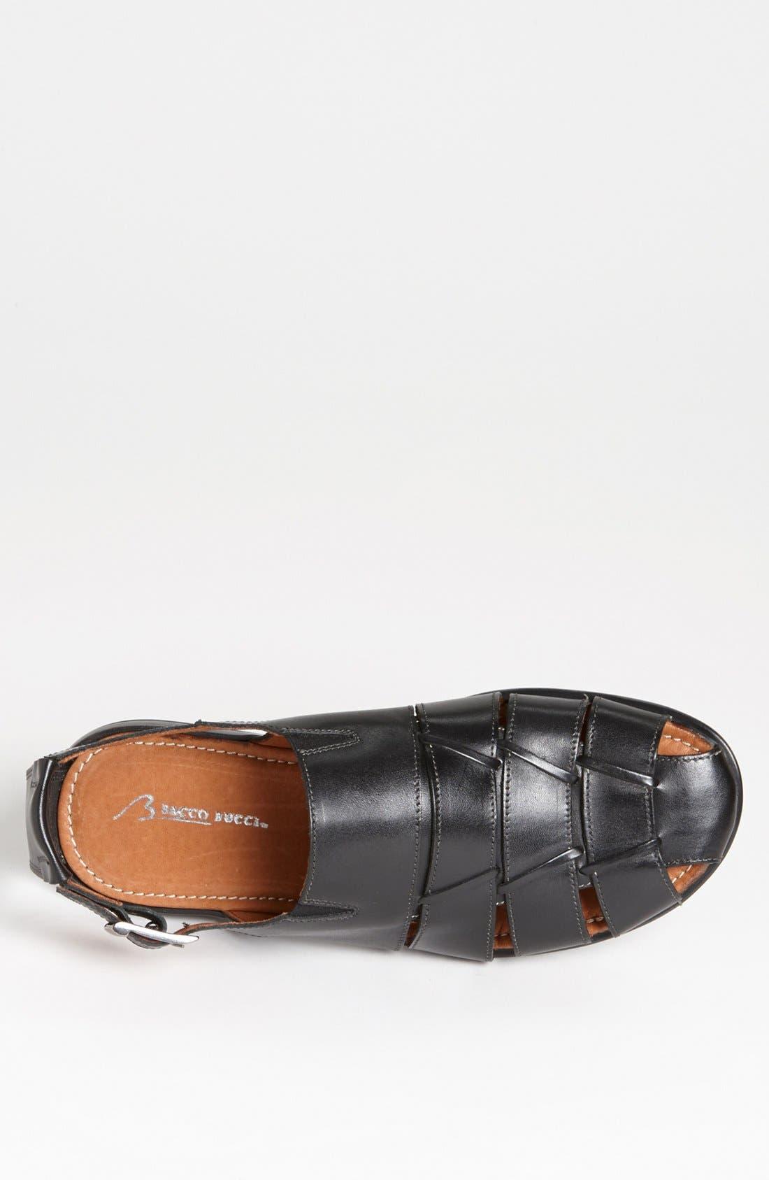 Alternate Image 3  - Bacco Bucci 'Valdano' Sandal (Men)