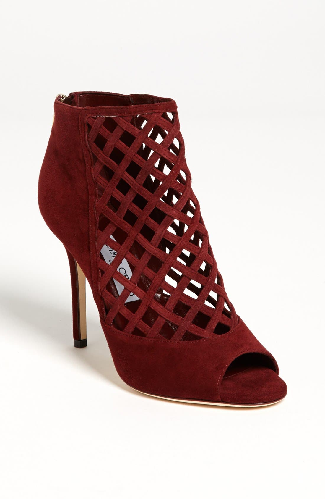 Alternate Image 1 Selected - Jimmy Choo 'Drift' Bootie