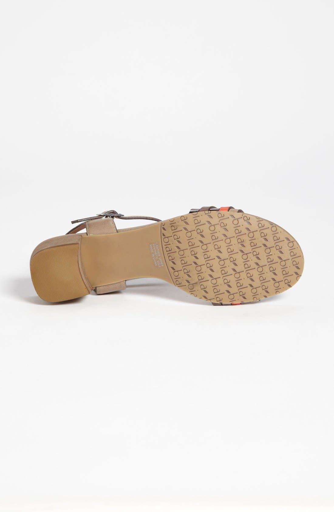 Alternate Image 4  - Biala 'Jade' Sandal