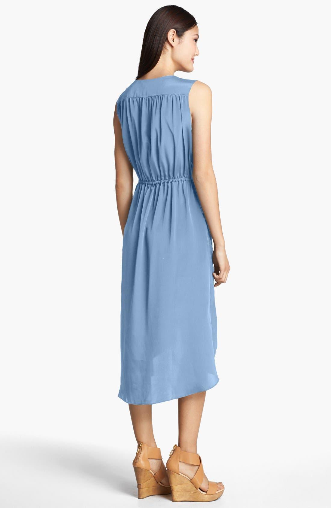 Alternate Image 2  - Kenneth Cole New York 'Gracey' Sleeveless Dress