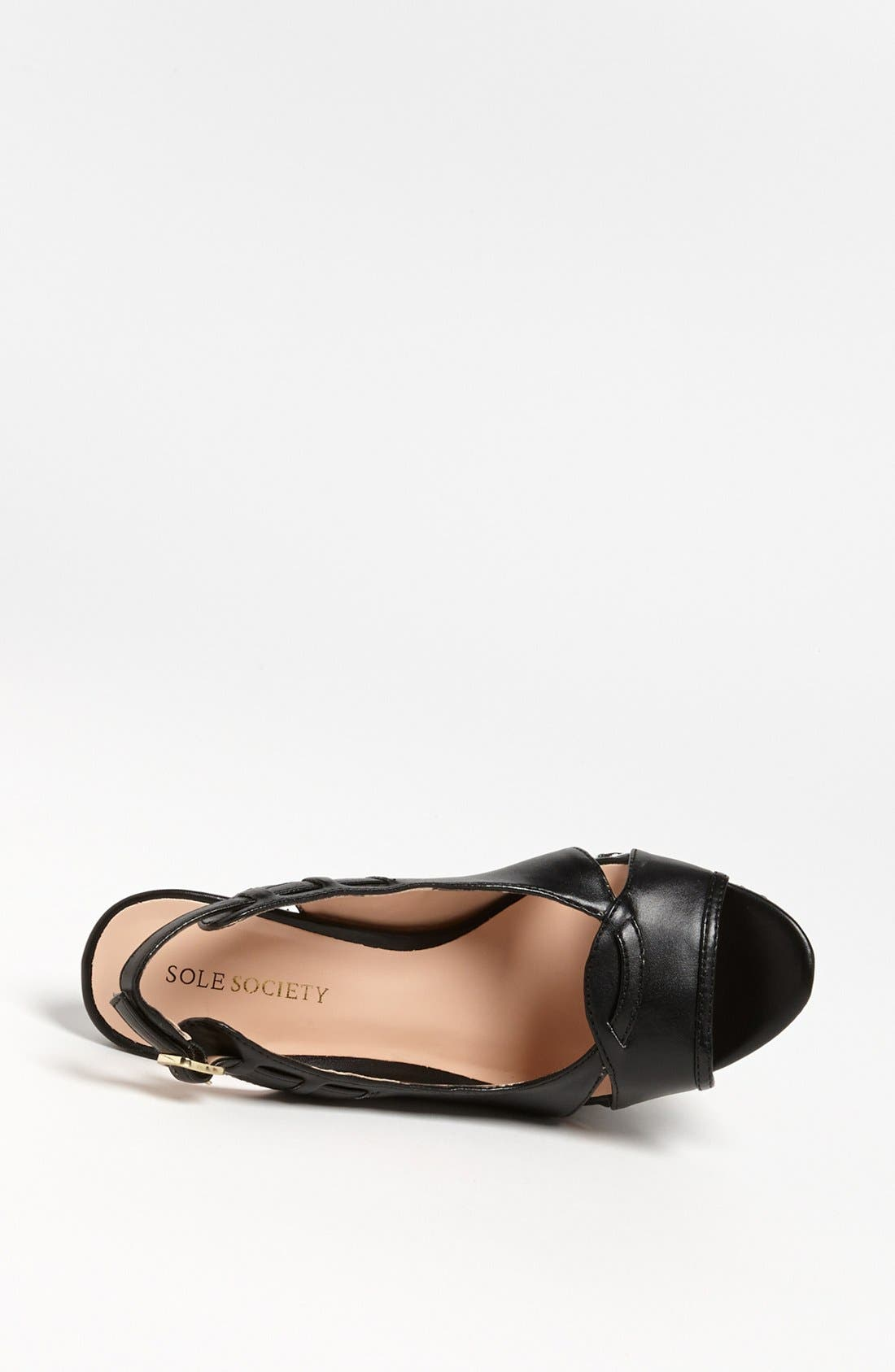 Alternate Image 3  - Sole Society 'Braelyn' Sandal