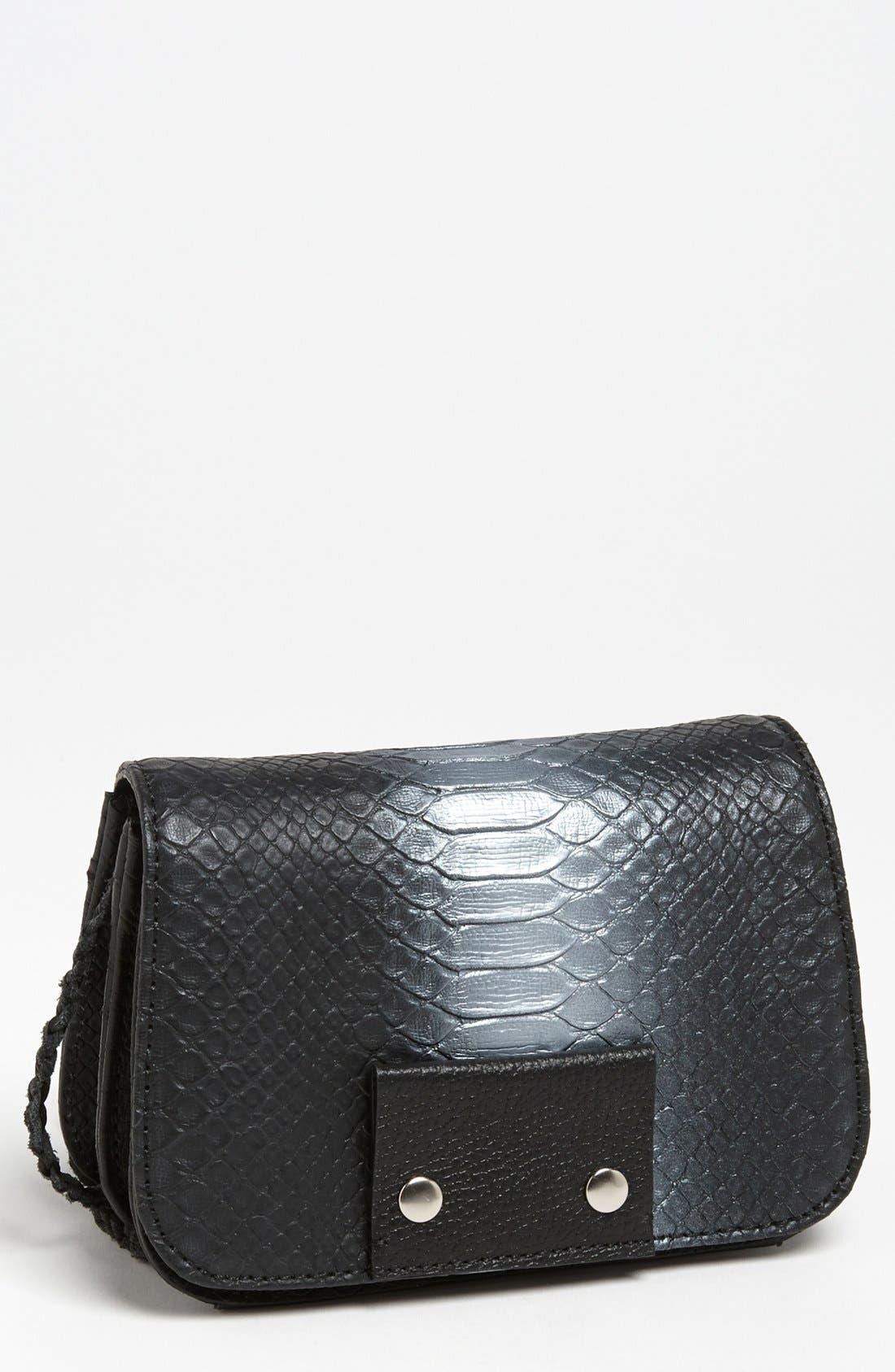 Alternate Image 1 Selected - Kelsi Dagger 'Spencer' Crossbody Bag