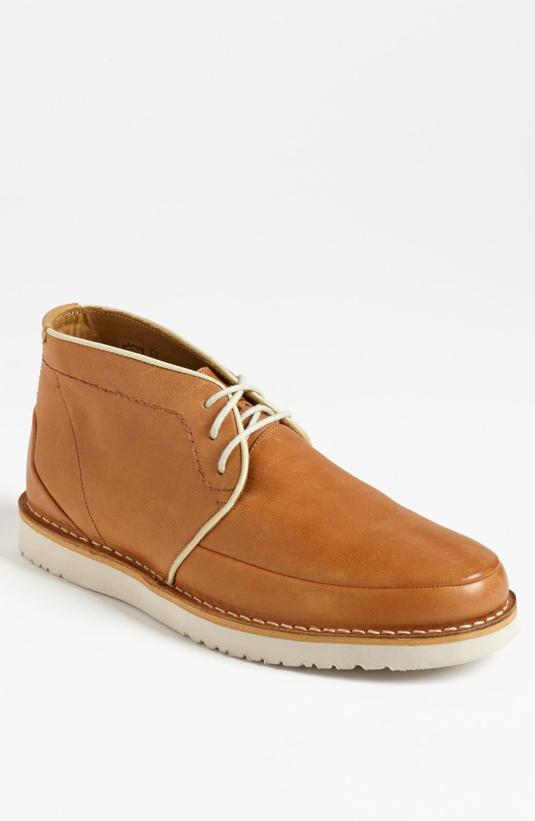 Main Image - J SHOES 'Selby' Chukka Boot
