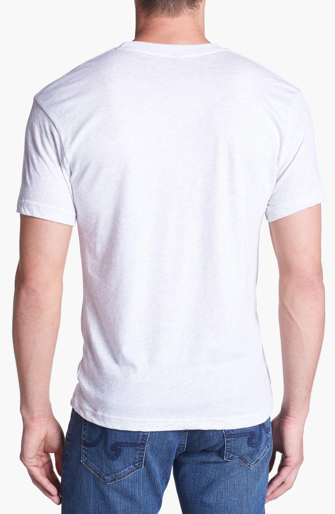 Alternate Image 2  - Bowery Supply 'South Beach' Graphic T-Shirt