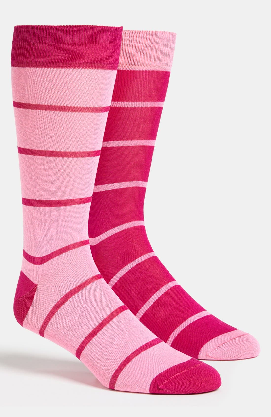 Alternate Image 1 Selected - Marcoliani 'Left & Right' Socks