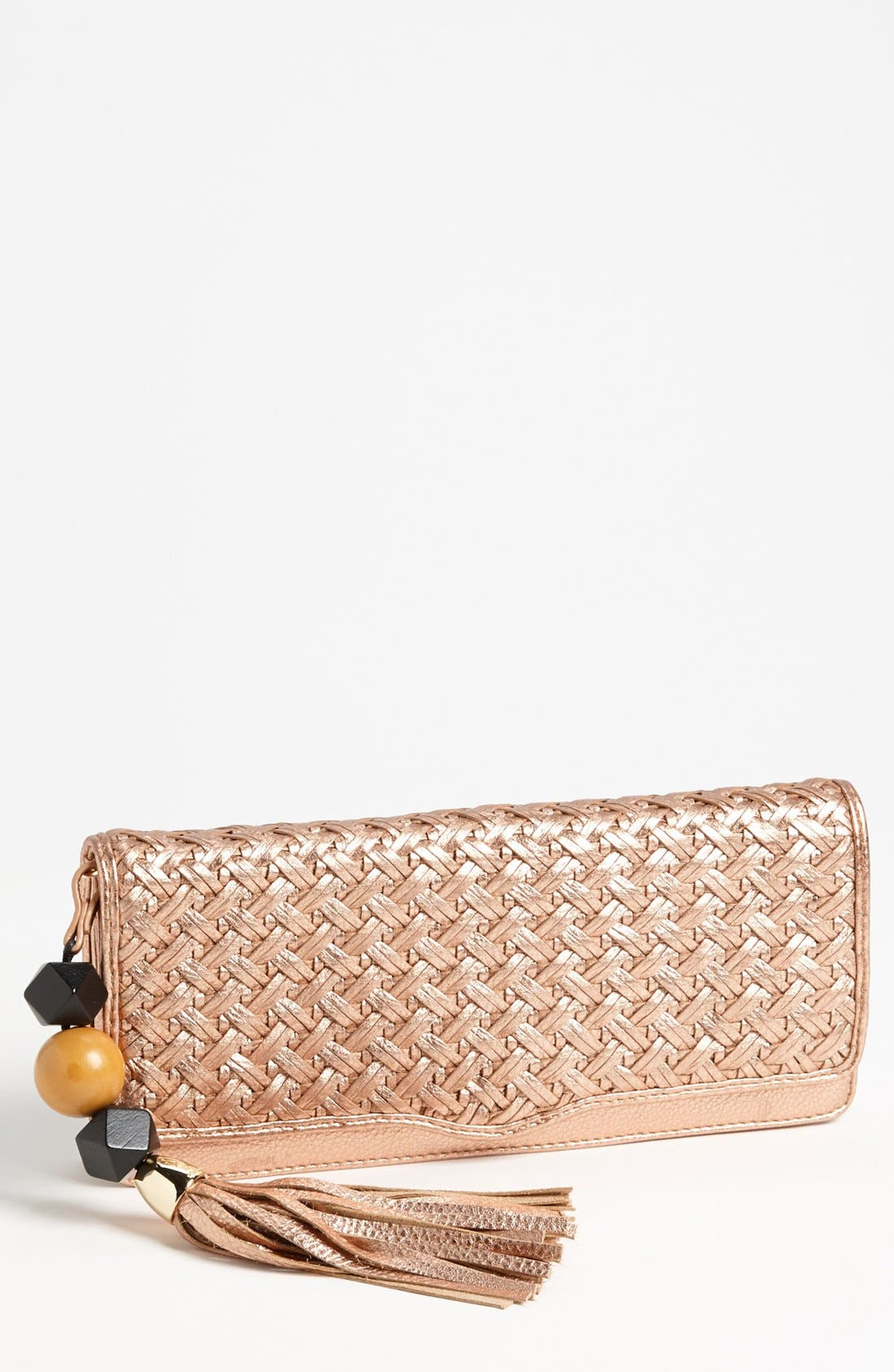 Alternate Image 1 Selected - Rebecca Minkoff 'Honey' Clutch