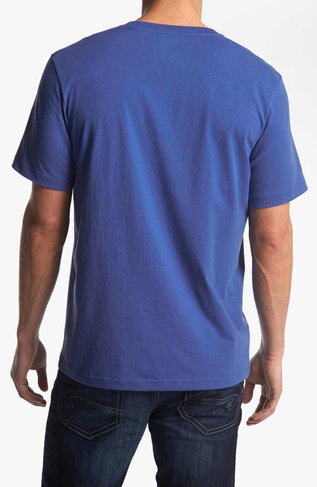 Alternate Image 2  - Lacoste 'Croc' T-Shirt