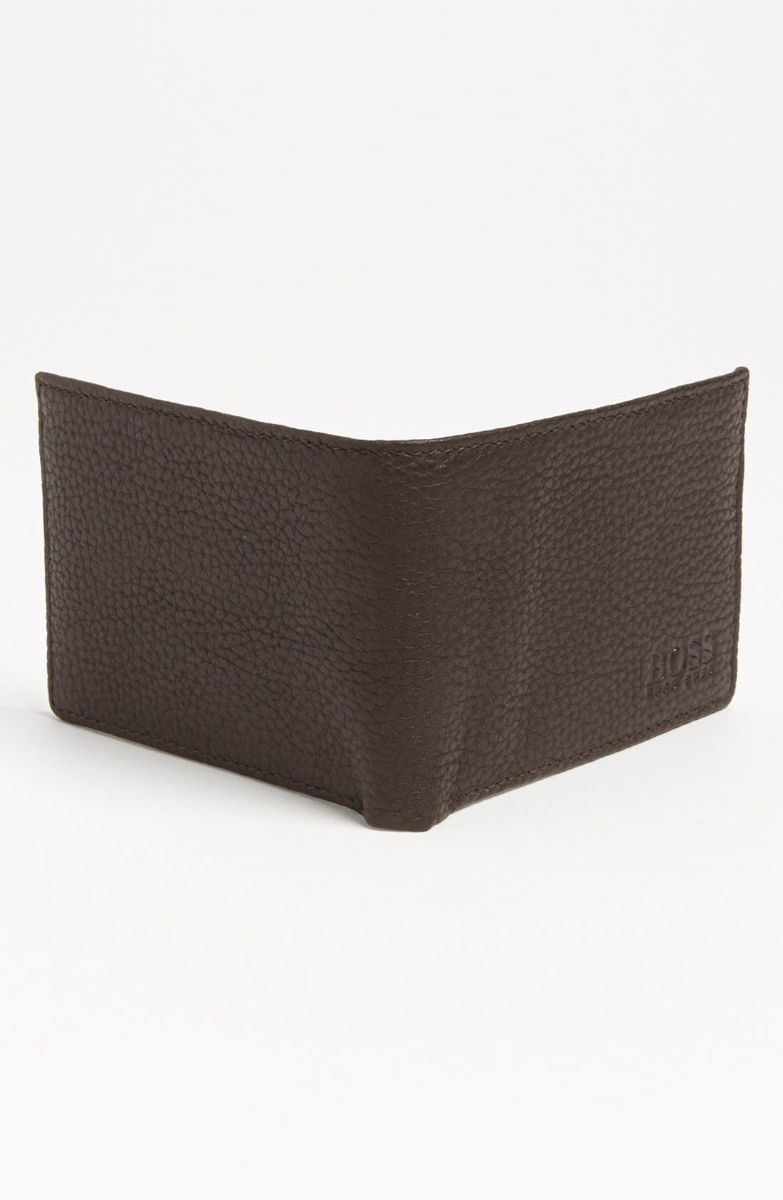 Alternate Image 3  - BOSS HUGO BOSS 'Beckley' Wallet