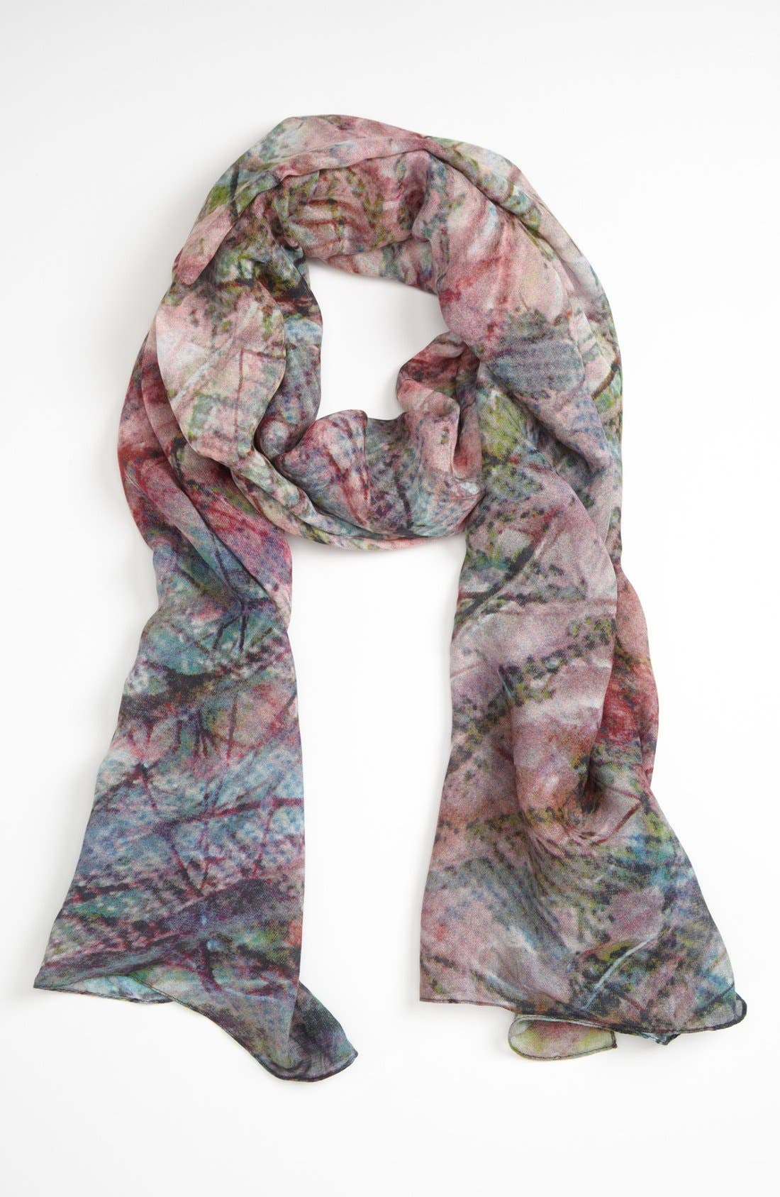 Alternate Image 1 Selected - Front Row Society 'Blaze' Scarf