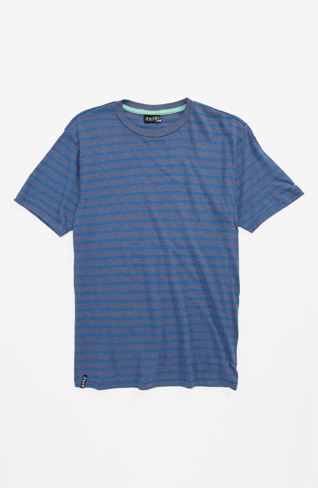 Alternate Image 1 Selected - Volcom 'Redemption' T-Shirt (Big Boys)